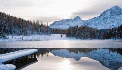 St. Moritz | Exsus Luxury ${Holidays}