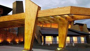 Design Suites Calafate, Patagonia, Argentina