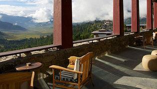 Gangtey Goenpa Lodge