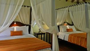 Manatus Hotel, Costa Rica