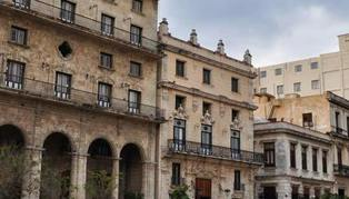 Hotel San Felipe in Havana