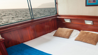 MV Galapagos Sky
