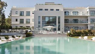 Kube Hotel St. Tropez