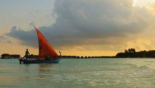 Cocoa Island by COMO, Maldives