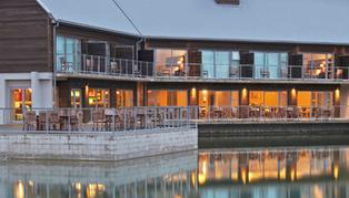Peppers Bluewater Resort, Tekapo, New Zealand