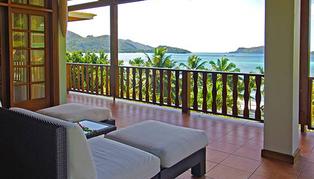 Hotel L'Archipel, Seychelles