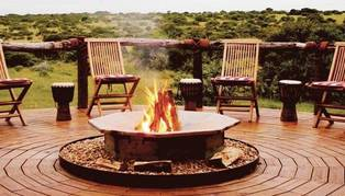 Amakhala Game Reserve Bush Lodge