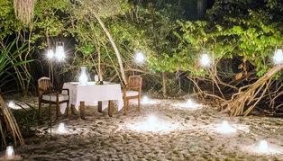 And Beyond Mnmeba Island, Zanzibar, Tanzania