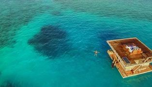 The Manta Resort, Pemba Island, Tanzania