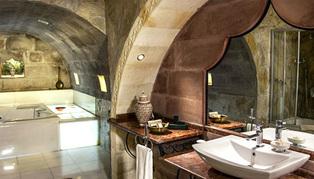 Museum Hotel, Cappadocia, Turkey