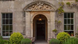 The Pig hotel, Bath