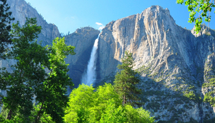 The Majestic Yosemite Hotel, USA