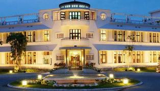Azerai La Residence, Hue, Vietnam