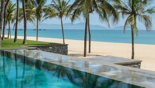 Four Seasons Resort The Nam Hai, Vietnam