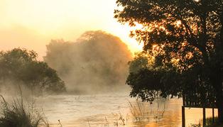 Zambezi Sands, Victoria Falls, Zimbabwe