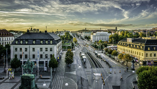 Gothenburg & West Sweden