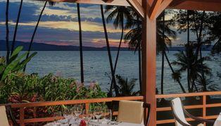 Playa Cativo Lodge, Costa Rica