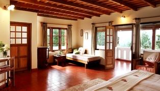 Windermere Estate, India