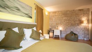 Hotel San Giorgio, Croatia