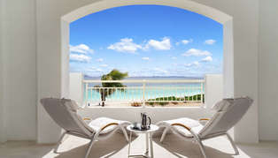 CuisinArt Golf Resort & Spa, Anguilla, Caribbean
