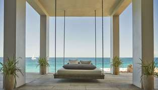 Four Seasons Resort and Residences Anguilla, Caribbean