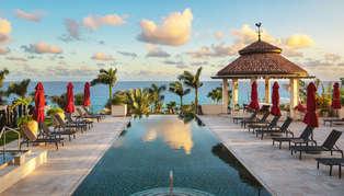 Quintessence Hotel, Anguilla, Caribbean