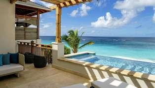 Zemi Beach House, Anguilla, Caribbean