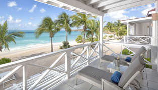 Galley Bay Resort & Spa, Antigua