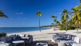 Jumby Bay Island, Antigua, Caribbean