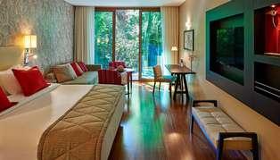 Mercure Iguazu Hotel Iru, Iguazu Falls, Argentina