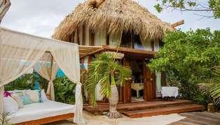 Aruba Ocean Villas, Dutch Caribbean