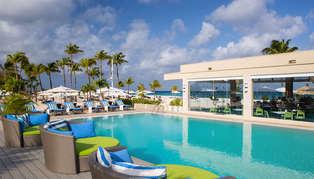 Bucuti and Tara Beach Resort, Aruba, Dutch Caribbean