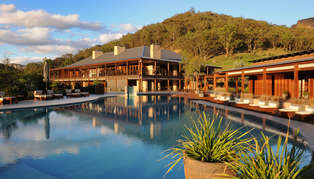 Emirates One and Only Wolgan Valley, Australia