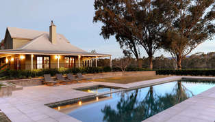Spicers Vineyards Estate, Australia