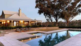 Spicers Vineyards Estate, Australia