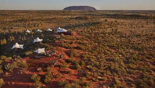 Longitude 131°, Australia