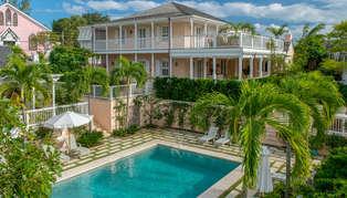 Bahama House, Bahamas