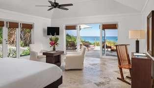 Pink Sands, Bahamas, Caribbean