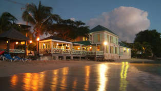 Little Good Harbour, Barbados, Caribbean