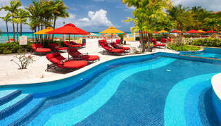 Ocean Two Resort & Residences, Barbados, Caribbean