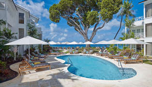 Treasure Beach by Elegant Hotels, Barbados, Caribbean