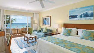 Turtle Beach by Elegant Hotels, Barbados, Caribbean