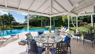 Villa Rosa, Barbados, Caribbean