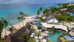 Colony Club by Elegant Hotels, Barbados, Caribbean