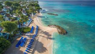 Crystal Cove by Elegant Hotels, Barbados, Caribbean