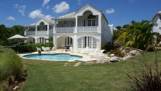 Royal Westmoreland, Barbados, Caribbean