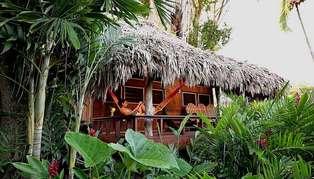 Lamanai Outpost Lodge, Belize