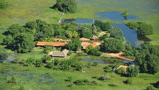 Pousada Araras, The Pantanal, Brazil