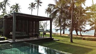 Koh Russey Villas & Resort, Cambodia