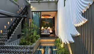 Bensley Collection – Shinta Mani Siem Reap, Cambodia